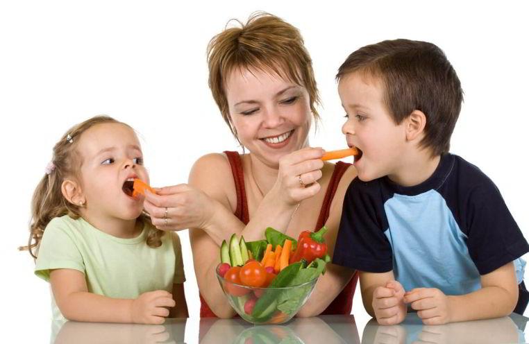 salud del niño