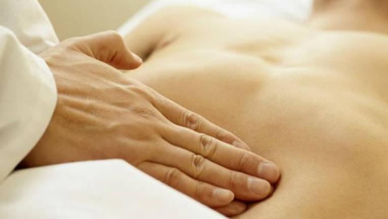 sintomas del cancer de colon