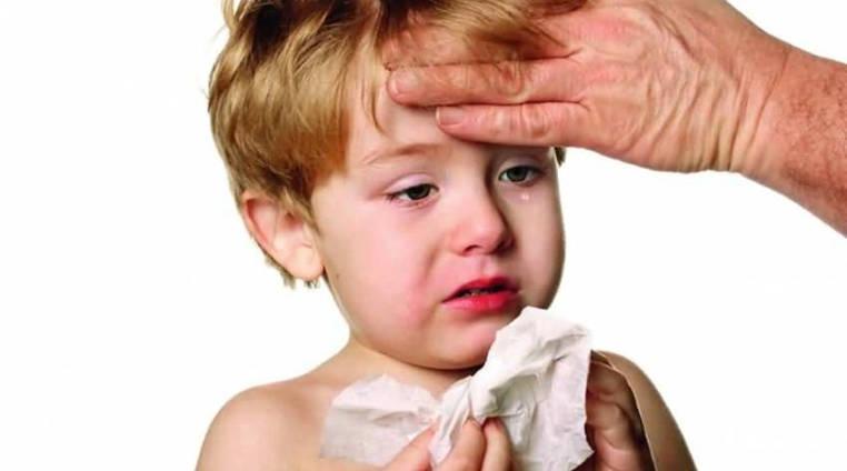 tos ferina en niños tratamiento