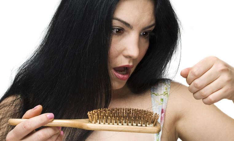 Evitar la perdida de cabello despues del embarazo