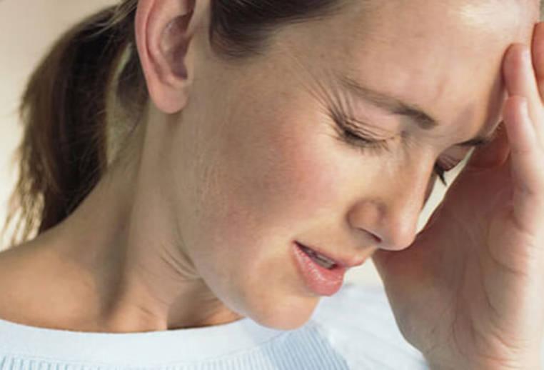 sintomas de migraña
