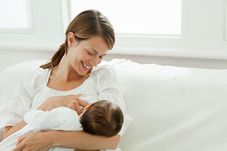 Como aumentar la leche materna de forma natural