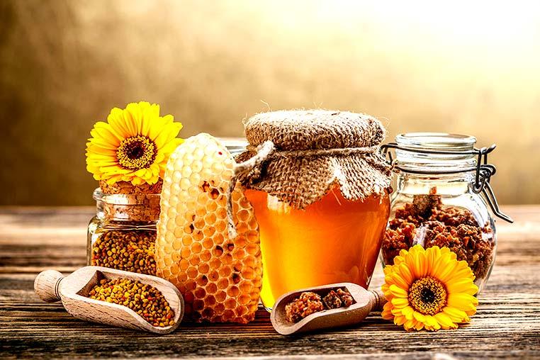 miel cruda beneficios riesgos tipos remedios y donde comprar