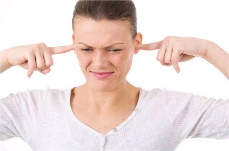 Como destapar los oidos de manera natural