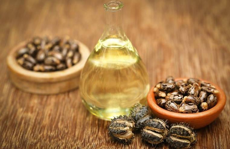 propiedades del aceite de ricino