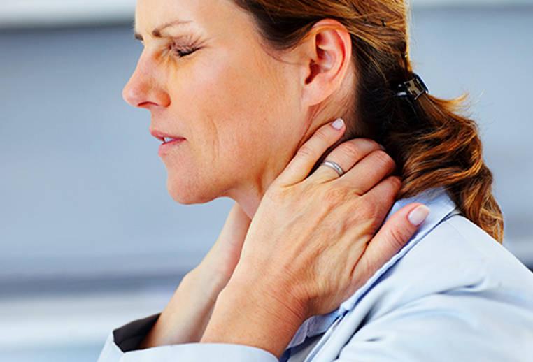 Que es el sindrome del dolor cronico