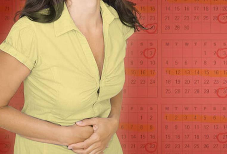 sindrome premenstrual sintomas