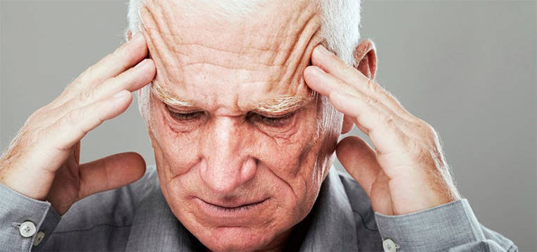 sintomas de accidente cerebrovascular