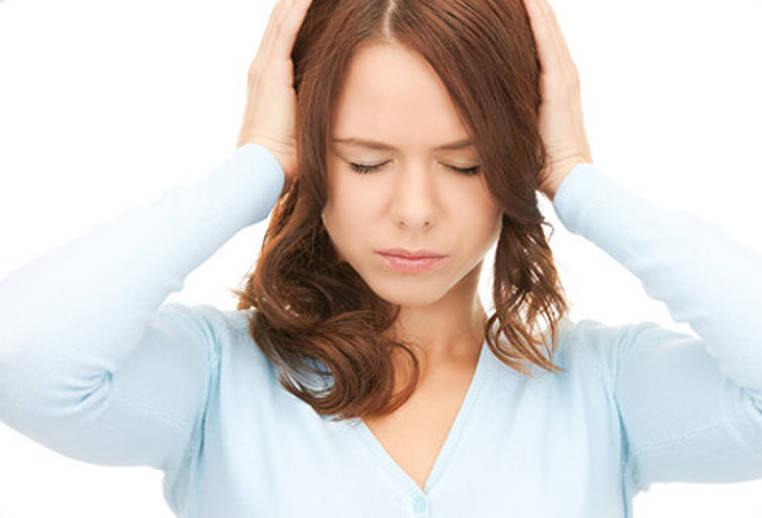 tinnitus sintomas