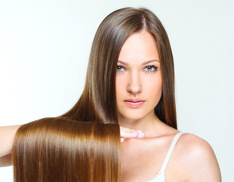 cuidado del cabello diario