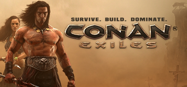 Conan Exiles para ps4 tiene un desarrollo amplio y un universa grande que implica conocer métodos variados para sobrevivir.