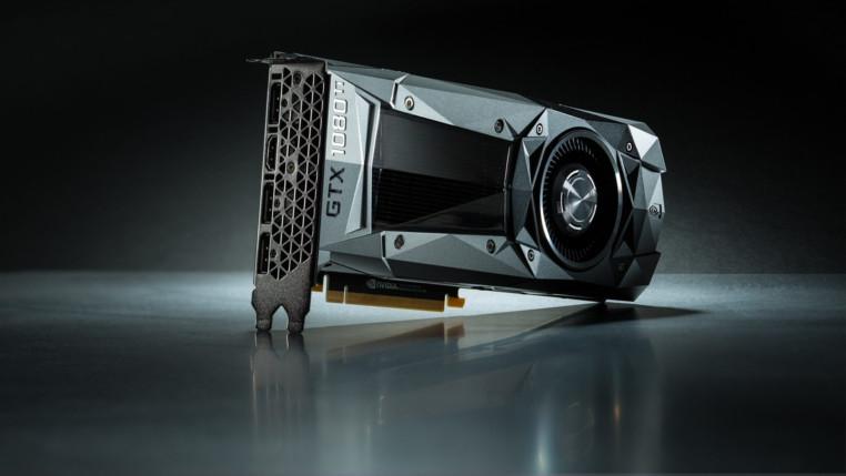 GeForce GTX 1080 Ti Nvidia tarjeta gráfica