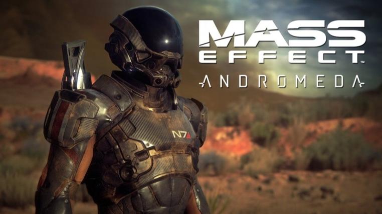 Mass Effect Andrómeda para Ps4 es un juego de rol del genero de acción por el que los gamers se vuelven locos actualmente.