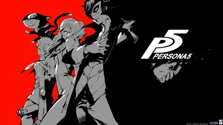 El juego Persona 5 para Ps4 es todo un éxito entre los gamers.