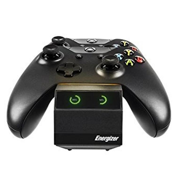 Los cargador inteligente Energizer para Xbox One fueron retirados del mercados por fallas.
