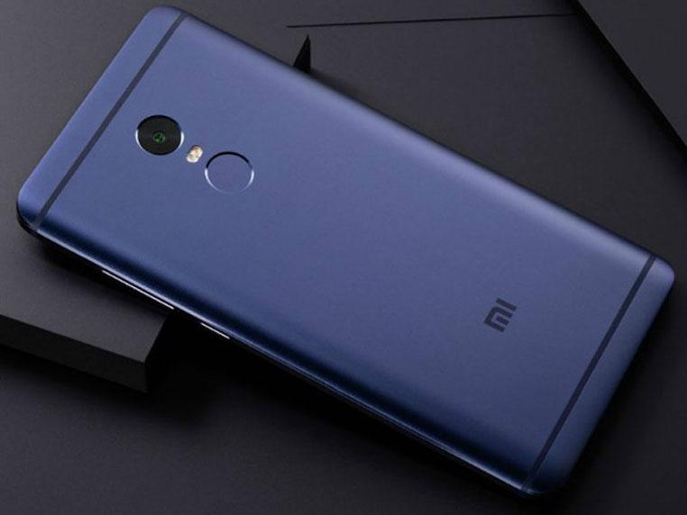 nuevo diseño de Xiaomi Redmi Note 4