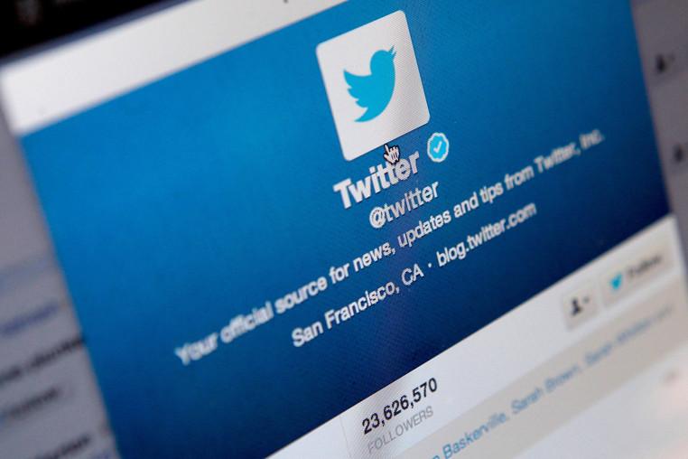 actualizacion de twitter