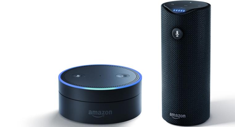 Alexa de Amazon ahora permite a sus clientes de Prime Now ordenar y recibir en dos horas.