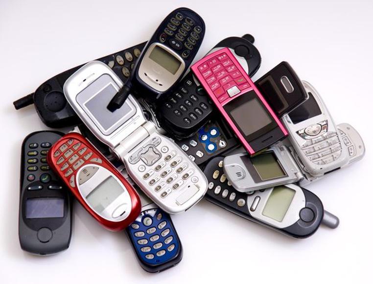beneficios de utilizar telefonos secundarios