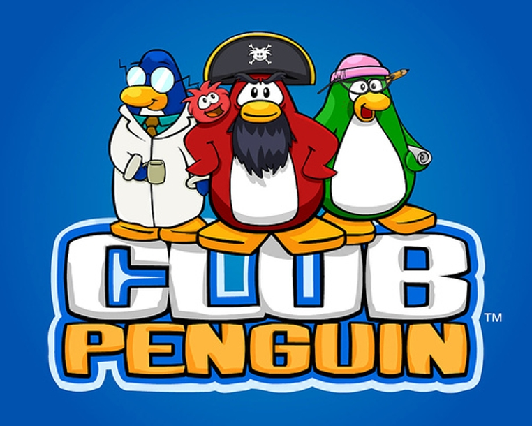 El juego online Club Penguin salió de Internet esta mes y dio paso al Club Penguin Island.