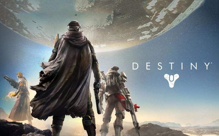 El videojuego Destiny 2 2017 fue confirmado.