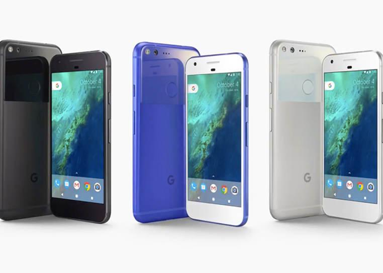 el google pixel