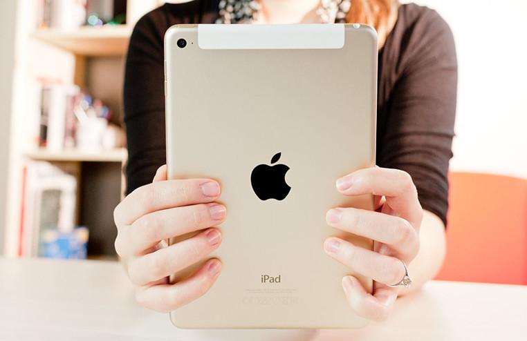 iPad mini 4 de 32GB