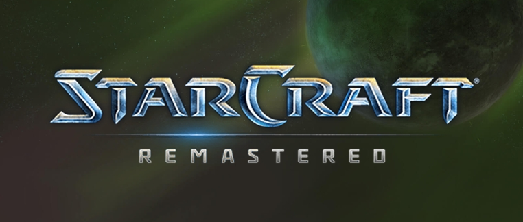 El juego StarCraft Remastered llegará este año para todos los usuarios.