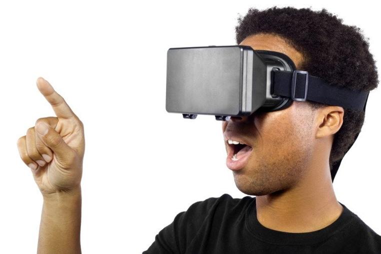 Los juegos de realidad virtual para pc pueden generar mareos por eso hay que tomar consciencia del uso de los dispositivos.