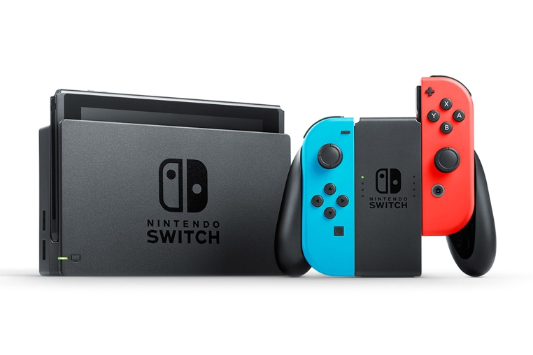 El control izquierdo de los mandos joy-con de Nintendo Switch está dando problemas y la empresa dio la solución.