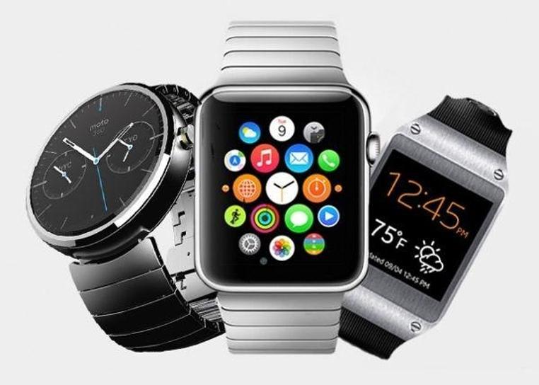 Los mejores relojes inteligentes se caracterizan por su funcionalidad. Hay una serie de Smartwatch 2017 ideales para los trabajadores.