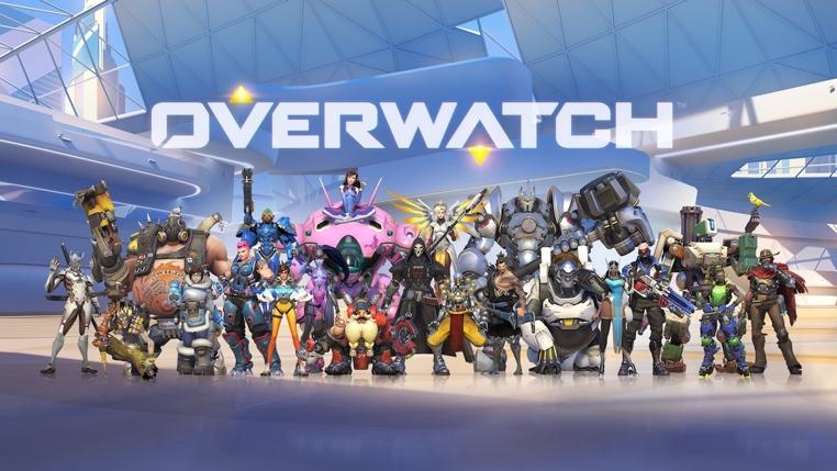 La empresa Blizzard optimizó el sistema anti-abuso de Overwatch para PC.