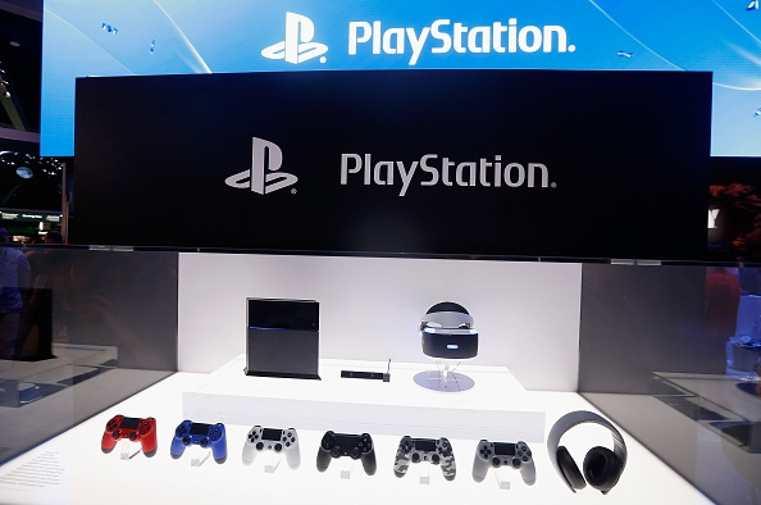 Playstation 4 se renueva este año. Ya los usuarios puedes disfrutar de las nuevas características de la Ps4 4.5.