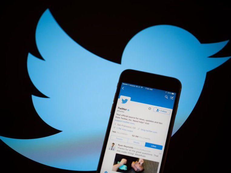 anti acoso en twitter