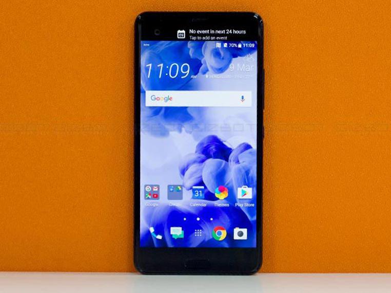 HTC lanza su smartphone especial