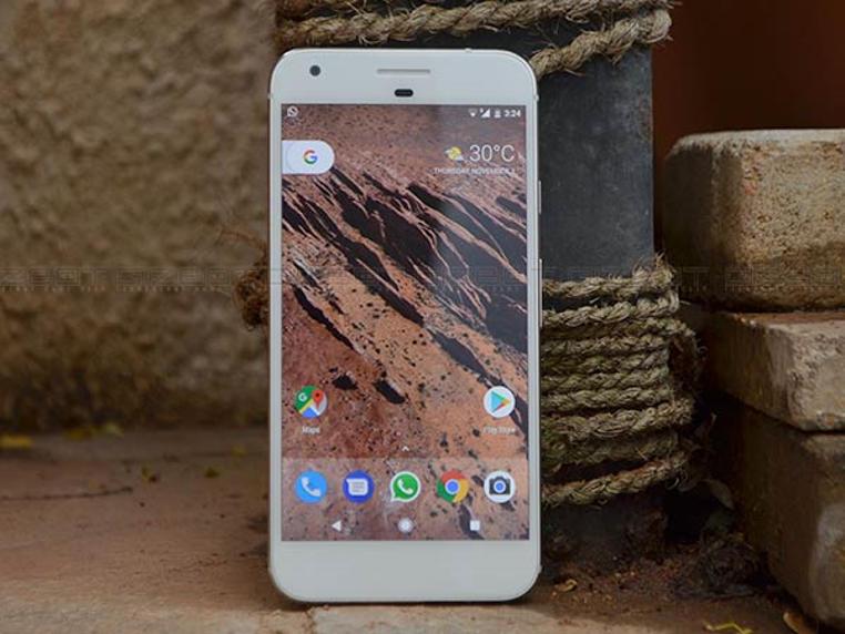 smartphones de google