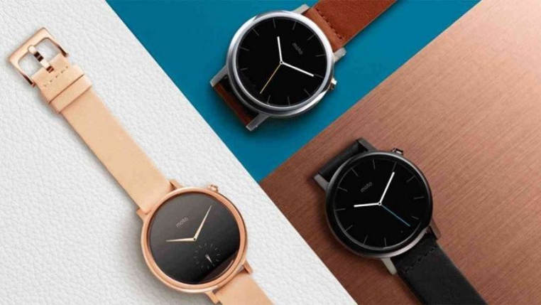 smartwatch de android wear