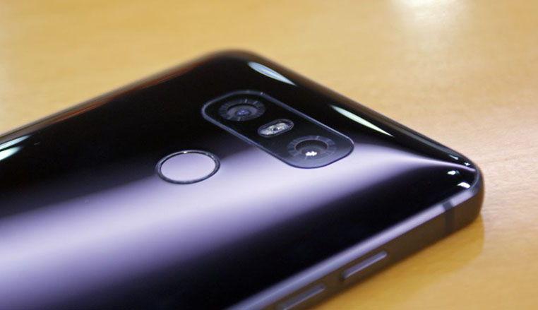 El nuevo modelo de teléfono LG G6