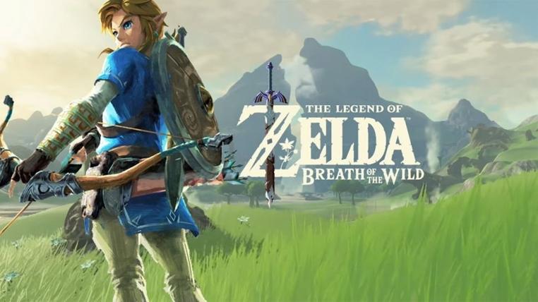 El juego The Legend of Zelda Breath of the Wild tiene muchas detalles que solo los verdaderos fans notaron.