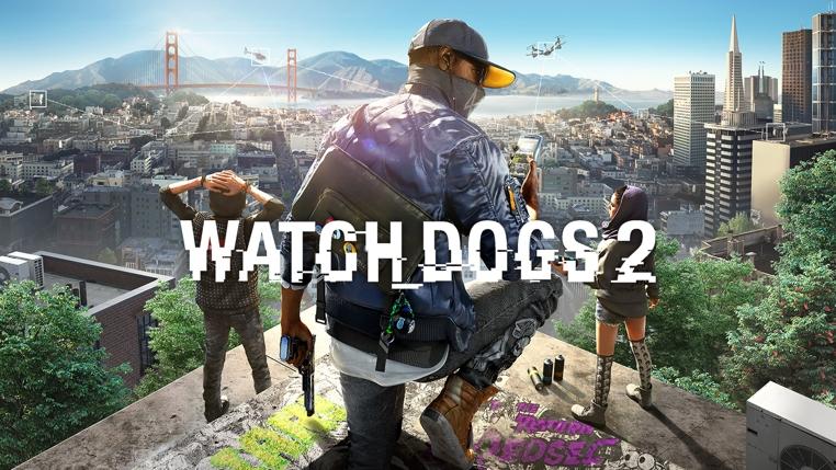 Watch Dogs 2 para Ps4 puede ser jugado en todas las plataformas.