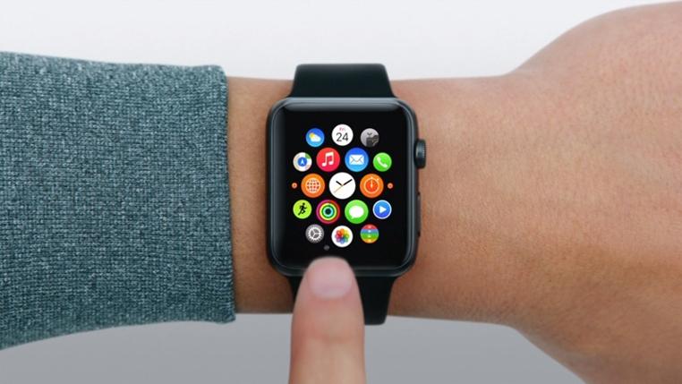Puedes descargar las mejores aplicaciones para Apple Watch.