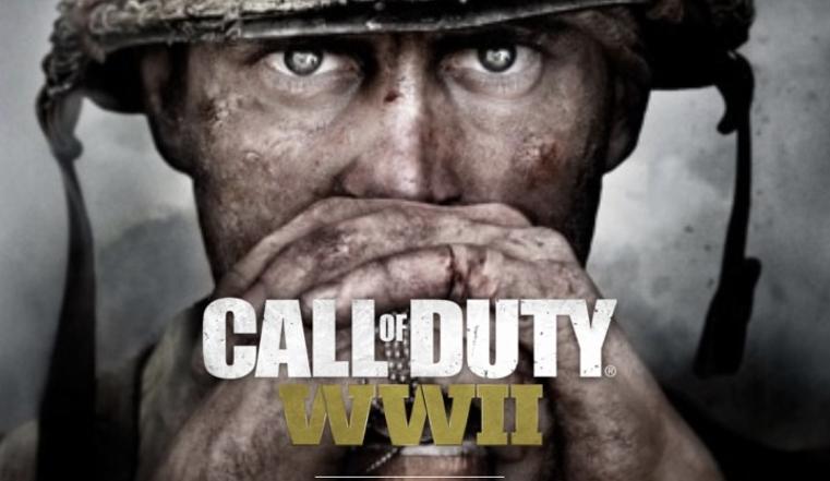 El juego Call of Duty Segunda Guerra Mundial llegará en noviembre.