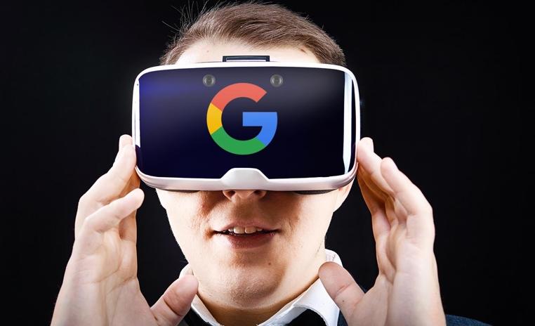 Las aplicaciones realidad virtual de Google será mejoradas.