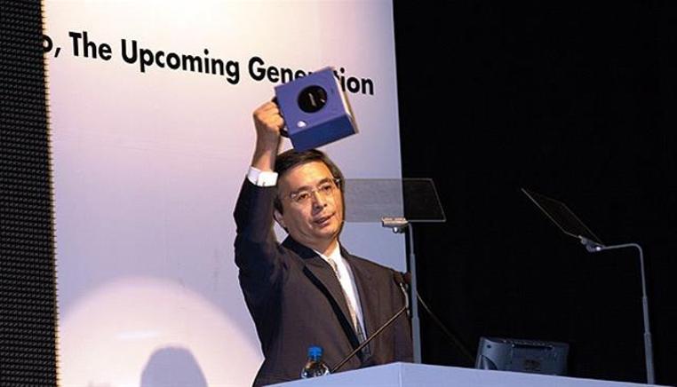Genyo Takeda se jubila de Nintendo