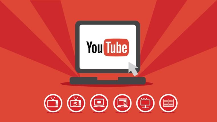 Ya está disponible la aplicación YouTube TV en vivo.