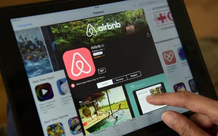 La aplicacion Airbnb tiene novedades.