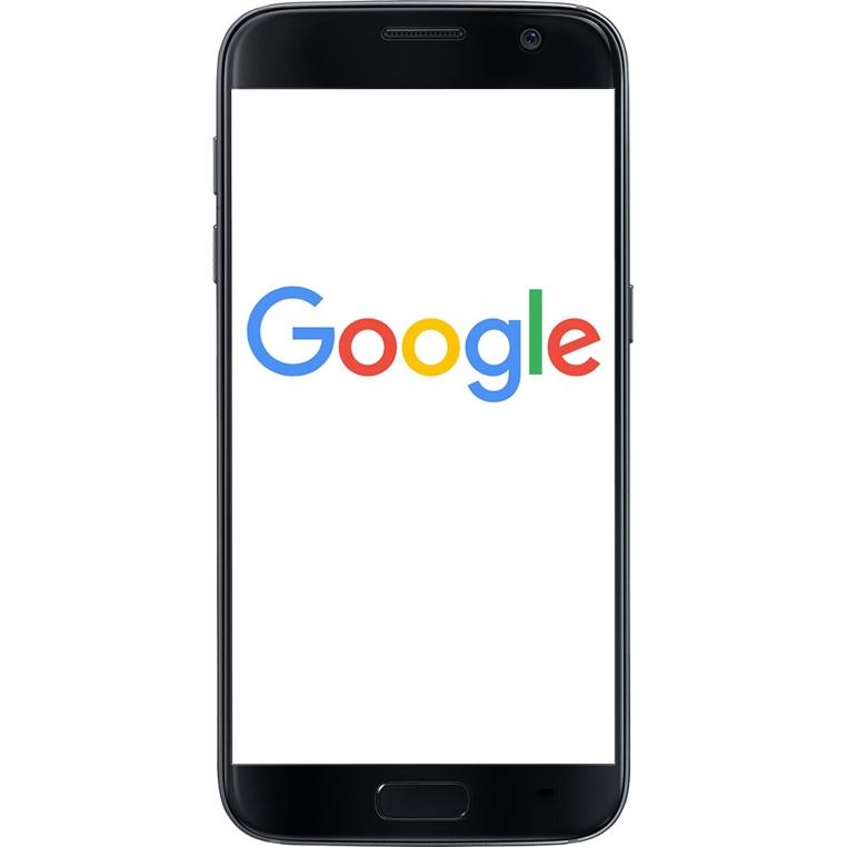 Los nuevos algoritmos de Google serán probados en teléfonos.