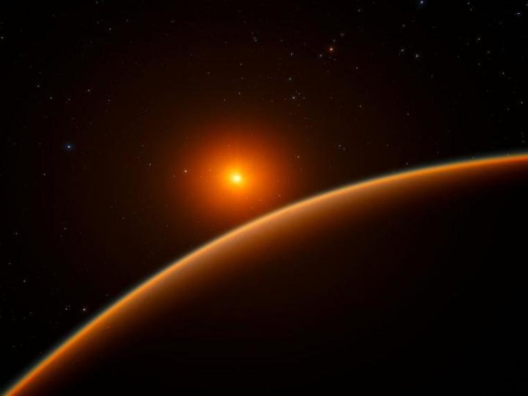 exoplaneta zona habitable