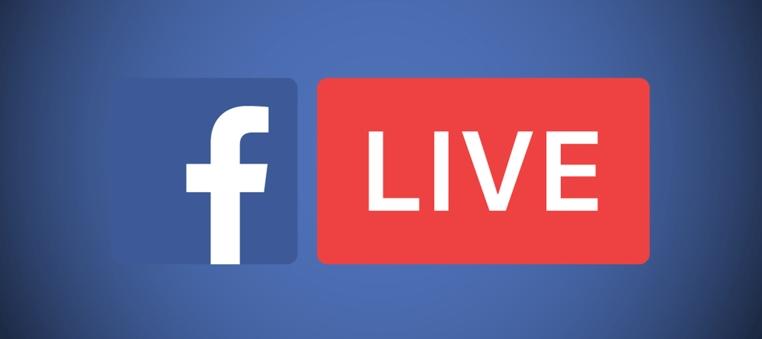 Las transmisiones en vivo de Facebook aumentaron su popularidad.