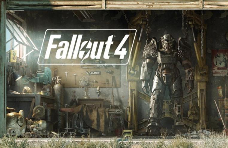 El juego fallout 4 tendrá sus figuras en miniatura.